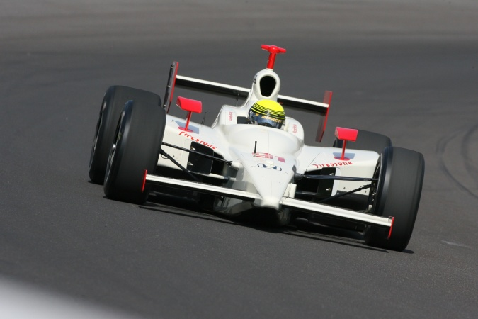 Bild: Richie Hearn - Hemelgarn Racing - Dallara IR-05 - Honda