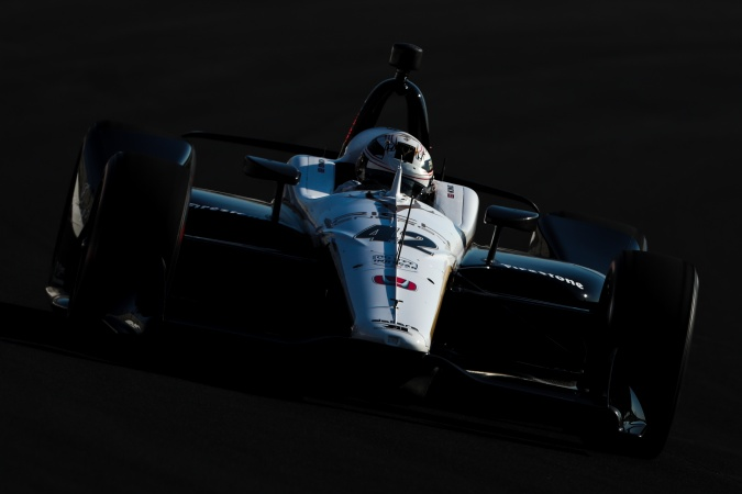 Bild: Jordan King - Rahal Letterman Lanigan Racing - Dallara DW12 - Honda