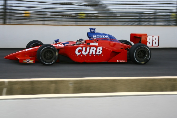 Bild: PJ Jones - Team Leader Motorsports - Panoz GF09 - Honda