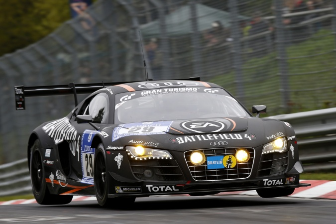 Audi R Lms Race Car For Sale